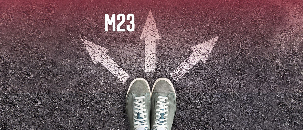 Dia Aberto M23