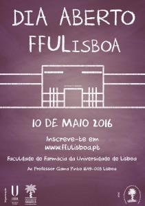 Dia Aberto FFULisboa 2016