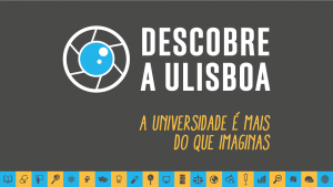 "FFULisboa na Exposição ""Descobre a ULisboa"""