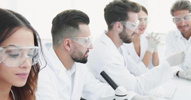 Apoio à Investigação e Inovação
