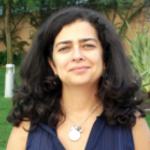 Isabel Alexandra Caldeira Ribeiro Monge da Silva