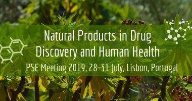 "Conferência ""Natural Products in Drug Discovery and Human Health (NatProdDDH)"""