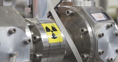 Radioisotope Unit