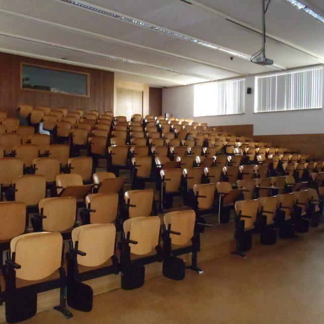 Anfiteatro F