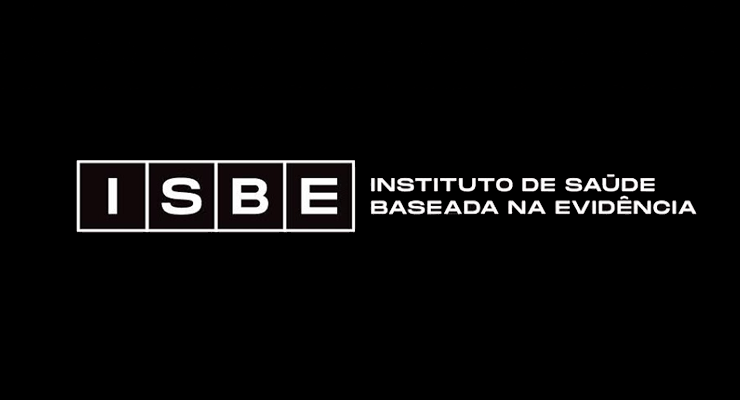 Lançamento do Instituto de Saúde Baseada na Evidência (ISBE)