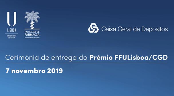 Cerimónia de entrega de Prémios FFULisboa/CGD 2017/2018