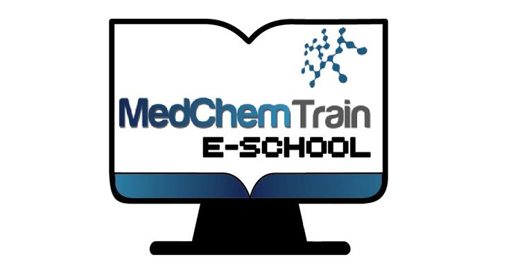 """""""MedChemTrain e-School"""""""