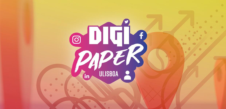 Digipaper ULisboa 2020