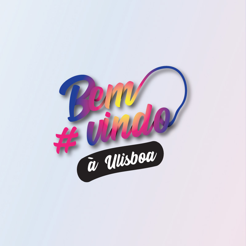 Bem-vindo à ULisboa 2020/2021