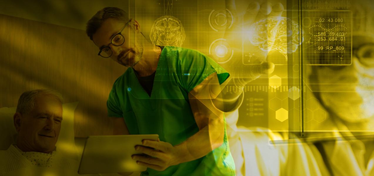 """Webinar """"Os Cuidados Baseados no Valor e os Cuidados Centrados no Doente: novas metodologias para o futuro do Sistema de Saúde em Portugal?"""""""