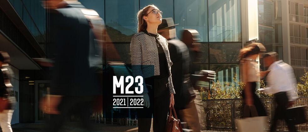 Dia Aberto M23 | ULisboa | 2021