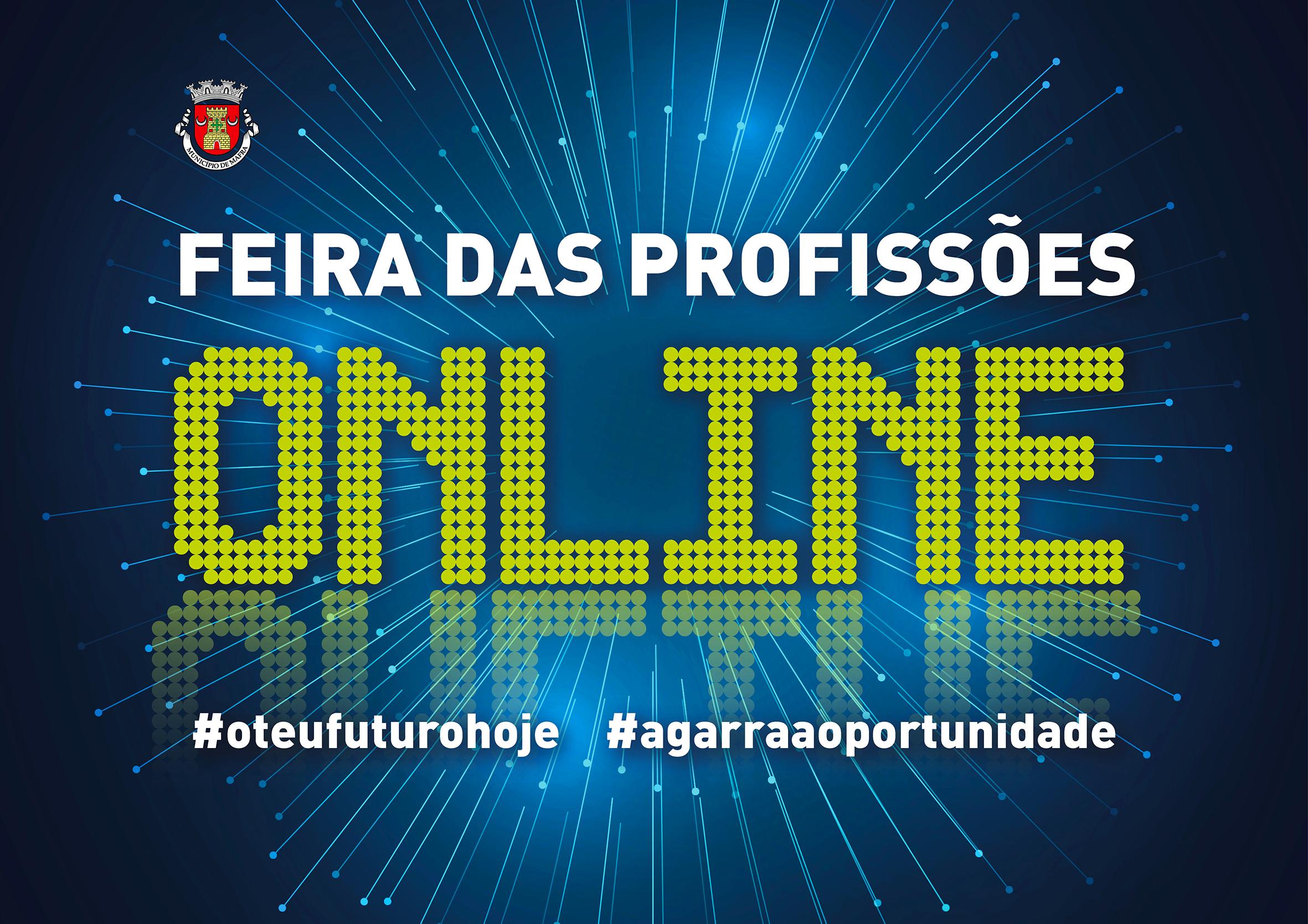 Feira das Profissões Online