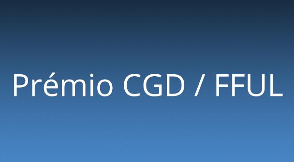 Cerimónia de entrega de Prémios FFULisboa/CGD 2019/2020