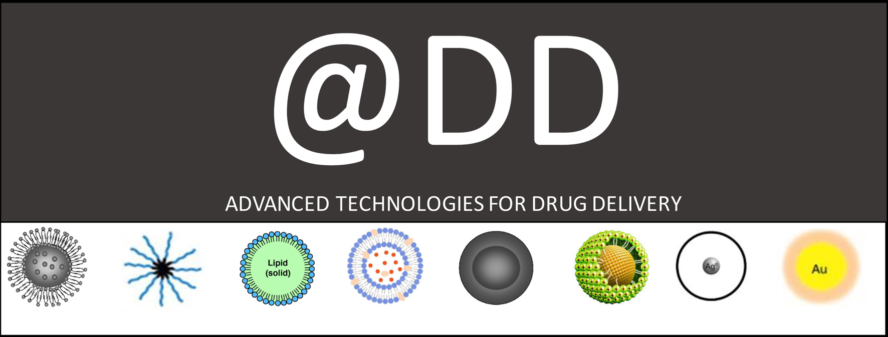 """1.º """"Symposium on Advanced Technologies for Drug Delivery"""""""