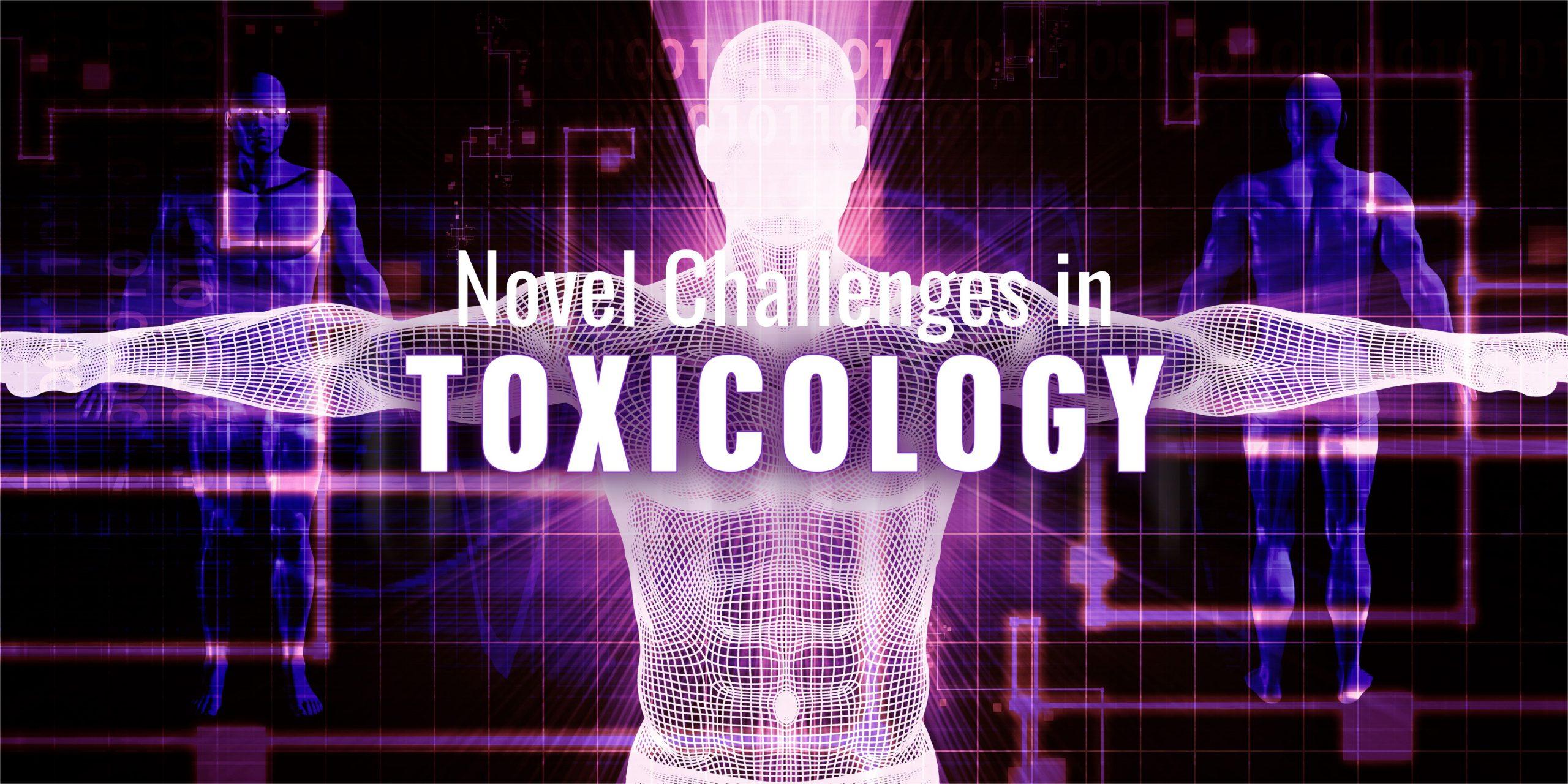 """Curso Avançado de Doutoramento """"Novel challenges in Toxicology"""""""