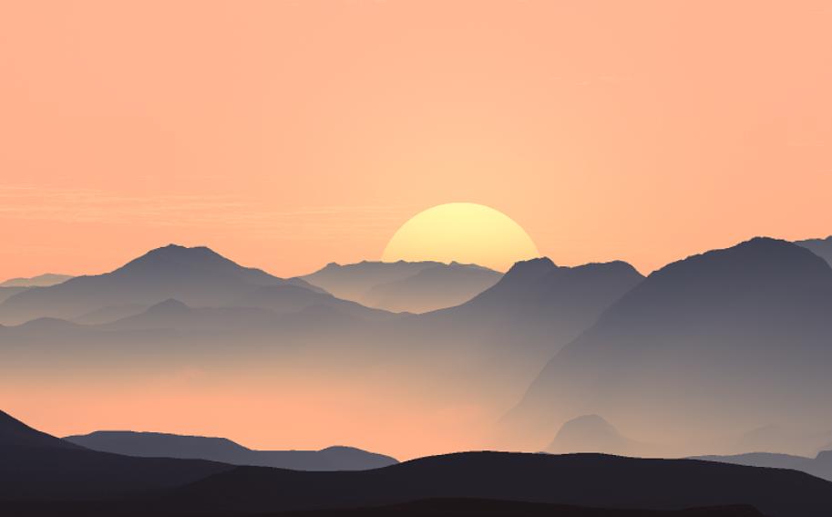 """""""Sunset Skin Summit"""""""